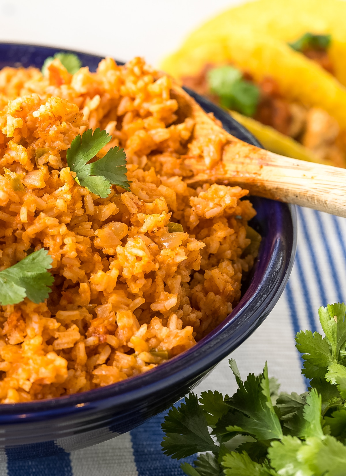 4 Ingredient Spanish Rice Recipe A Spicy Perspective