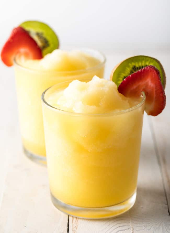 Summer Passion Freezy Recipe