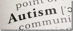 autism testing