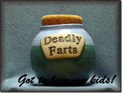 deadly farts
