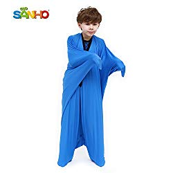 best autism sensory products kids body sock