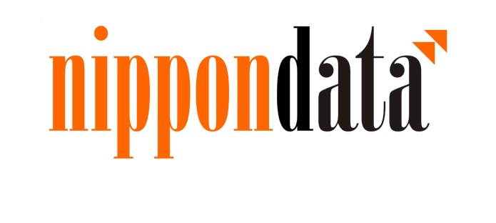 The logo of Nippon Data Systems