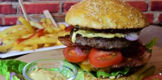 Unlike only a year ago, now there are some meat-freeburger patties,minceandsteakssold on shelves right next to the meat. This can radically reshape the market for these products | Aspioneer