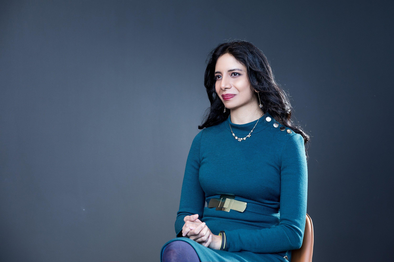 Anima Anandkumar