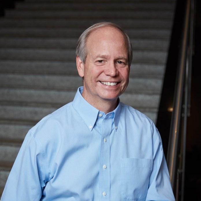 Phil Ramsey, President & CEO, Command Alkon.