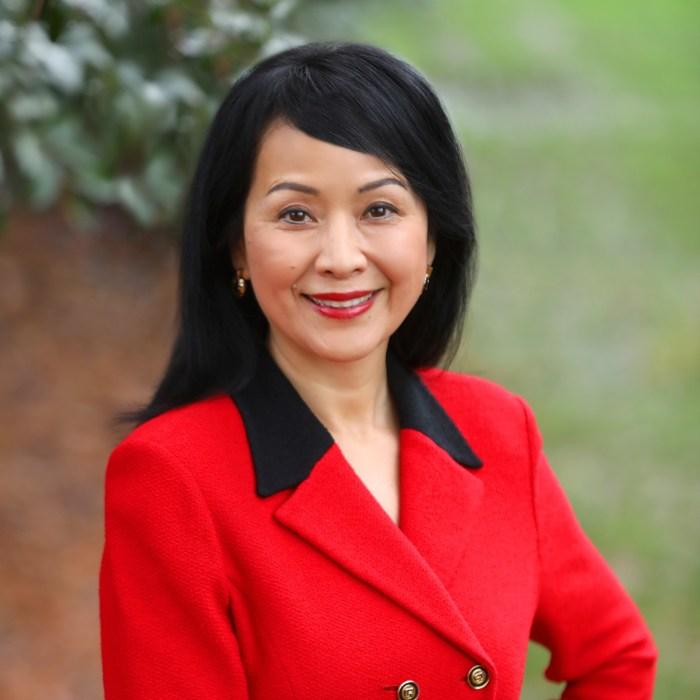 Lihong Yu, President, & Founder, PHT International, Inc.