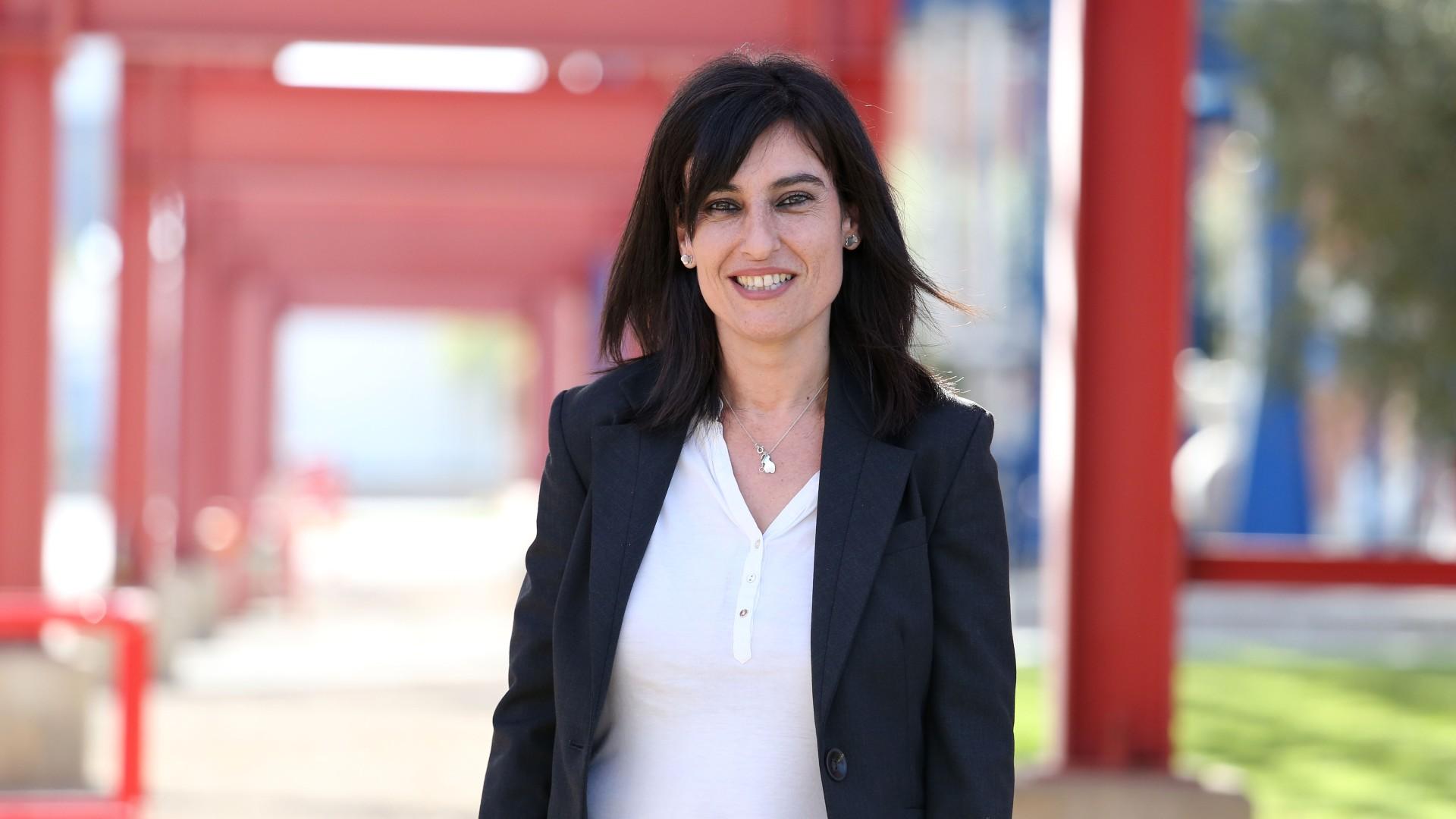 Noelia Vázquez, HR & Communication Director, ELIX Polymers