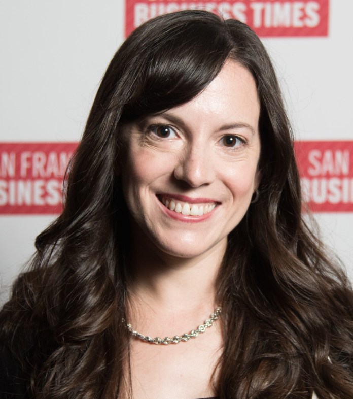 Dr. Amy Gershkoff Bolles, Chief Data Officer, Bitly, Inc., and GM, BitlyIQ.