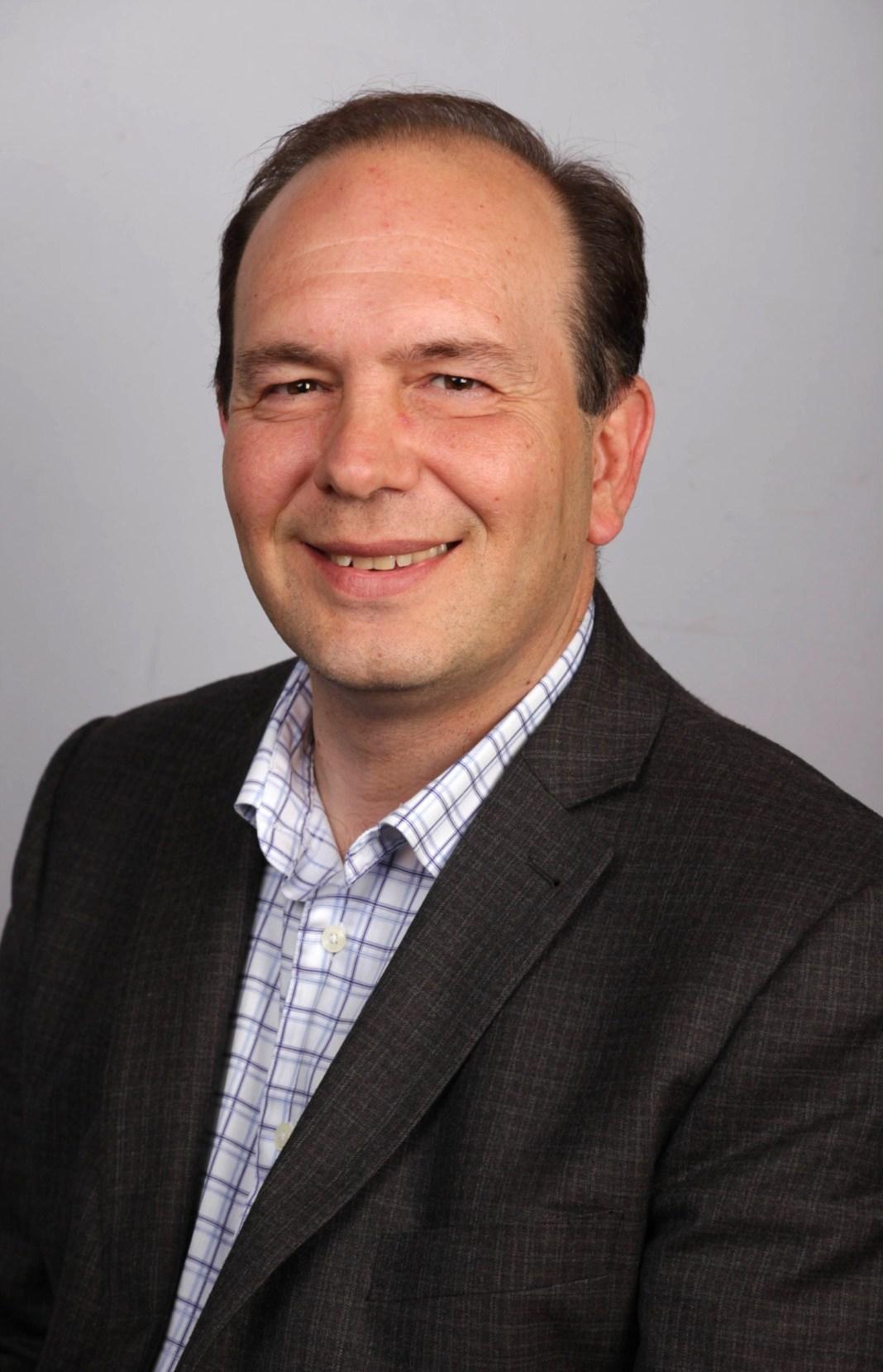 Paul Leduc, President, Globe POS Systems.