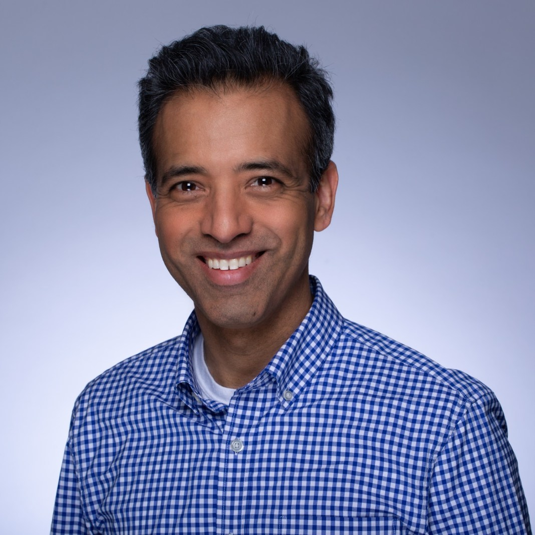 Prashant Fuloria, CEO, Fundbox.