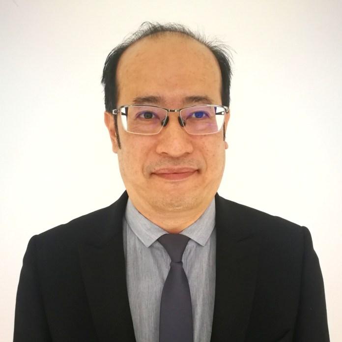 Kenneth Kee, CEO, Origin Integrated Studios.