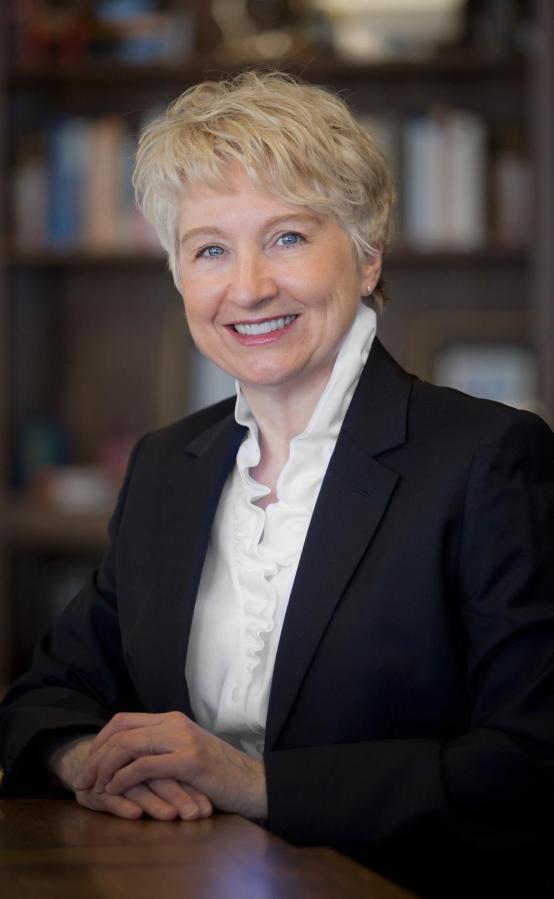 Dr. Kathaleen Reid-Martinez