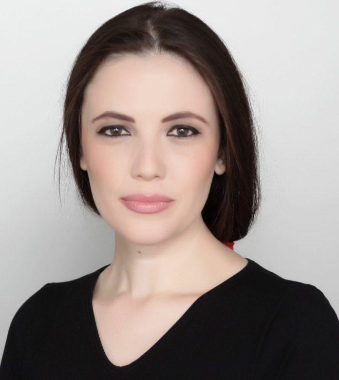 Irene Perdomo