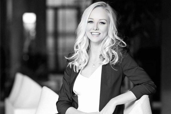 Lexie Smith, CEO & Founder, THEPRBAR inc.