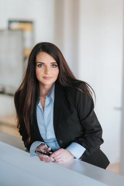 Mindy Rothenberger