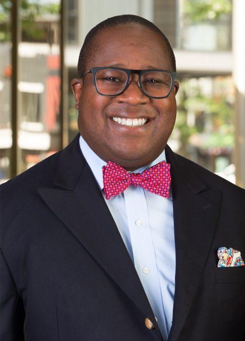 Christopher E. Donald, DCHFA, Interim Executive Director.