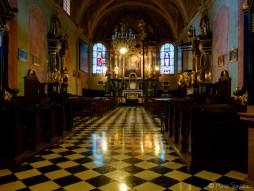 Kościół św Barbary