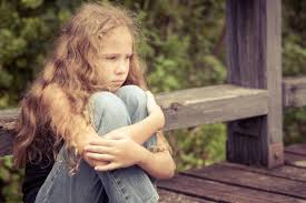 Poverty Linked To Childhood Depression >> Poverty Linked To Childhood Depression Changes In Brain