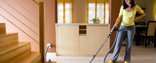 Aspiratie centralizata : proiectate pentru a fi construite în casa ta