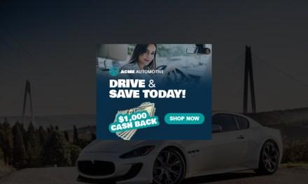 Creative Examples: Automotive