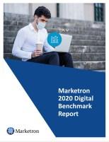 Marketron 2020 Digital Benchmark Report