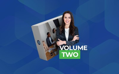 Sales Meetings in a Box, Volume Two