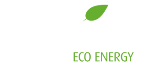 Aspire Eco Energy Logo White