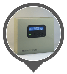 Immersun Icon