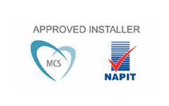 Napit MCS Logo