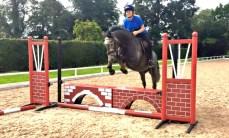 OScar jump 3