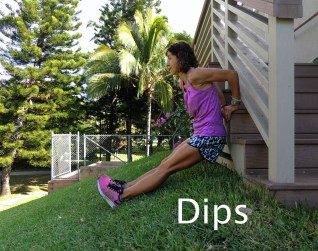 Dips Stairs 2