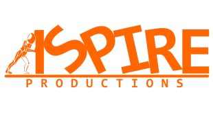 Site Logo, Aspire Productions, Modification 2