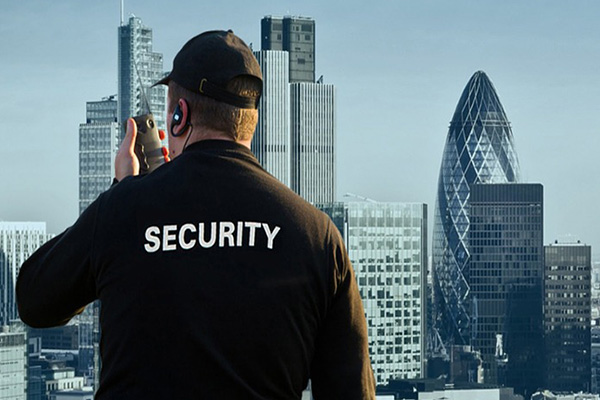 Aspire Security Ltd. Ltd. - Construction Security Services
