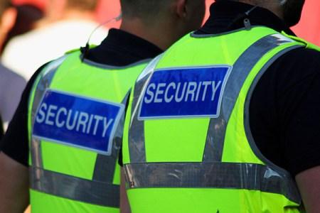 Aspire Security Ltd. Security Guards