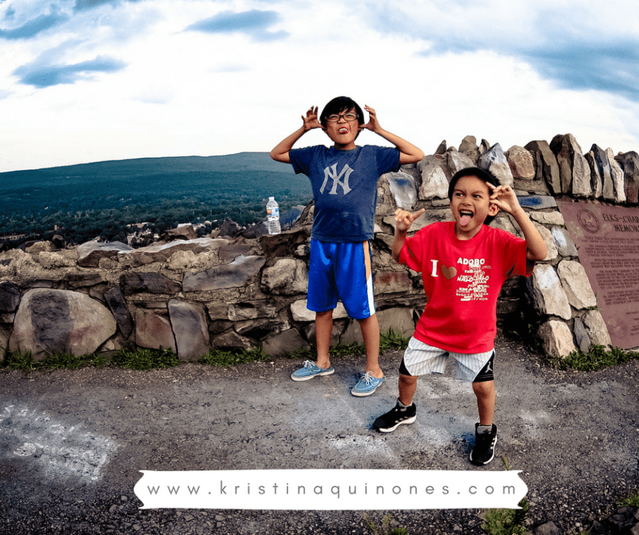 """When taking photos of your kids the """"perfect"""" photo isn't always in the cards."""