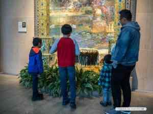 The Metropolitan Museum of Art for kids