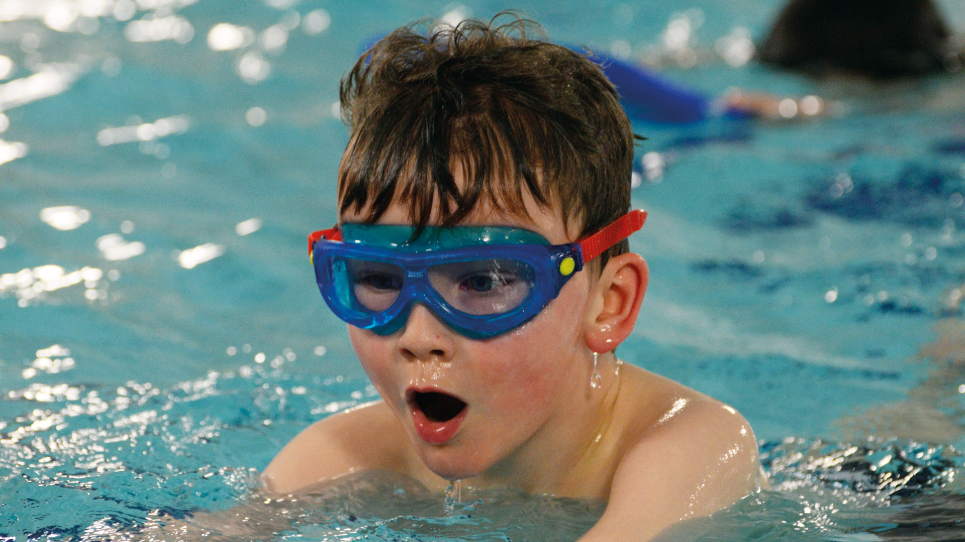 Swim Lessons For Adults And Kids At Gl1 Gloucestershire
