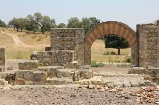 Ruins of Medina Azahara