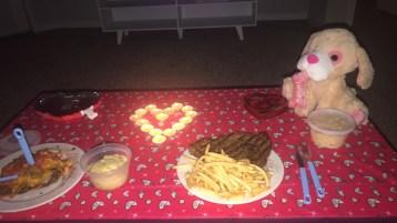 Valentine's Surprise