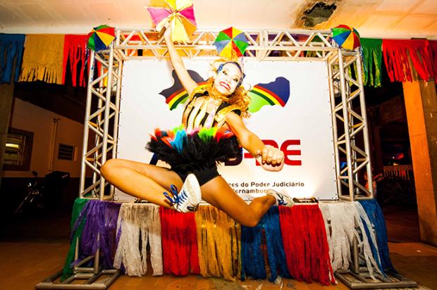 1ª Prévia Carnavalesca (2015)