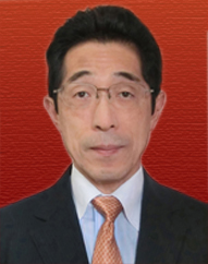 Dr. Hiroshi Bando