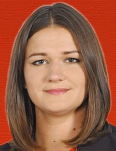 Dr. Victoria Serhiyenko,Ph.D