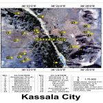 Climatic Factors Affecting Density of Aedes aegypti (Diptera: Culicidae) in Kassala City, Sudan 2014/2015
