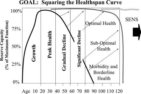 Age Management Medicine and Applied Healthspan Engineering: closely connected