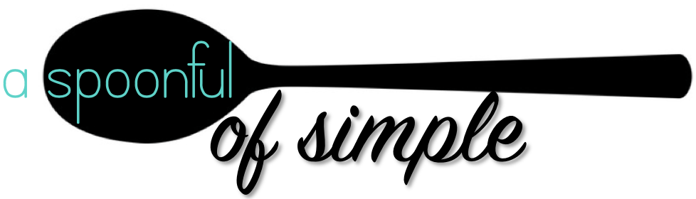 A Spoonful of Simple