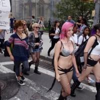 'Slut Walks' in Brazil - How Brazilians Protest Violence Against Women
