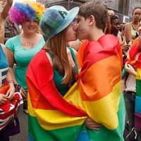 Jocular Look @ Todays News ||  Copycat France approves gay marriage measure