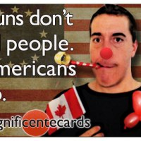 Dynamite: Putting 2 Howard Zinn Quotes & an eCard from Le Clown together (1)