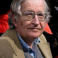 Some thoughts on Chomsky's: The U.S. behaves nothing like a democracy