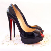 Friday Question: Ladies Can we Talk About High-Heels?